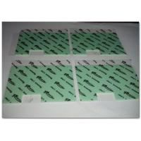 Buy cheap Compressible Thermal Conductive Pad with Ceramic Filled Silicone Rubber 1.5 W / mK from Wholesalers