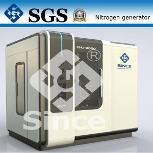 SGS/CCS/BV/ISO/TS Oil refinery nitrogen generator system package