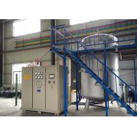 Buy cheap High Temperature Vacuum Furnace , Vacuum Brazing Furnace For Tungsten Carbide product