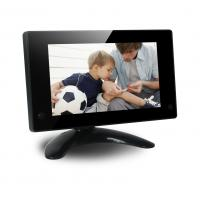 Desktop USB 2.0 POP LCD Display 7 Inch With Video Button Control