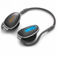 China 2GB Sport MP3 Player Wireless Headphone on sale
