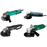 Buy cheap Electric Tools - Angle Grinder product