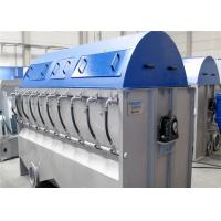 Buy cheap Customized Pulp And Paper Machinery Disc Thickener SS Materials ISO Standard product