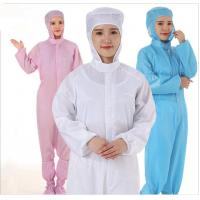 Buy cheap Dust Proof Disposable Cleanroom Garments product