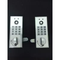 Buy cheap Quality electronic cabinet lock, sauna lock with button cardkey product