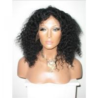 Buy cheap Custom made Glueless lace wigs product