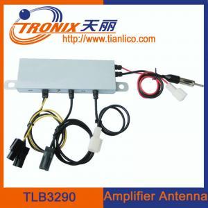 Buy cheap am fm radio car antenna/ amplifier car radio antenna/ active electronic car antenna TLB3290 product