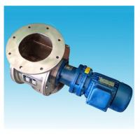 Buy cheap DFGF Rotary Airlock Valve Motor Drive Power IS9001 Certification product