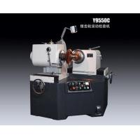 Buy cheap High Performance Hypoid Gear Testing Machine With Diameter 500mm, Clamping Force 17000Nm product