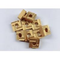 Buy cheap Special Design Custom CNC Carbide Inserts Turning Tools For CNC Lathe Machine product
