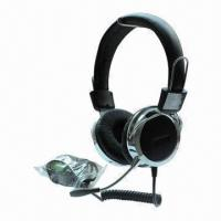 Buy cheap Wired Headphones, OEM/ODM Orders are Welcome product