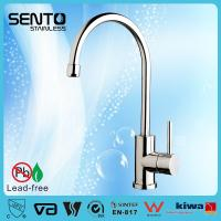 Buy cheap Single handle water sink faucet product