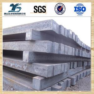 China Steel Billets 3SP 5SP Q195 Q235 120*120mm on sale