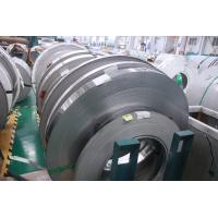 AISI Cold Rolled Stainless Steel Strips