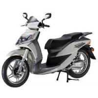 China 125CC&150CC Scooter With EEC&Coc (Zoom) on sale