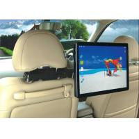 China Shockproof Bus Digital Signage 22 Inch Roof Mount Touch Screen Bluetooth 4.0 on sale