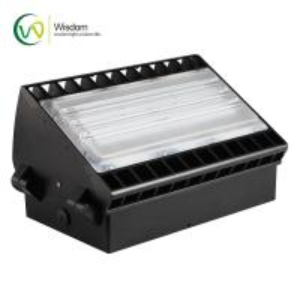 Buy cheap 150 Watt LED Wall Pack Lights Semi Cutoff Outdoor 17000 Lumens 4000K UL DLC product