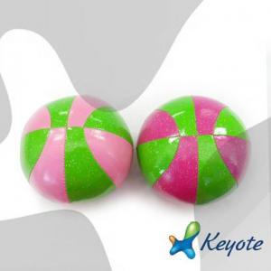 Hot selling juggling ball/hacky sack