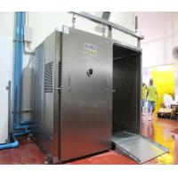 Buy cheap Stainless Steel Precooling System , Vacuum Cooling Equipment Long Life product