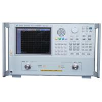 Buy cheap 8.4 Inch True Color LCD Vector Network Analyzer 45MHz ∼ 20GHz from Wholesalers
