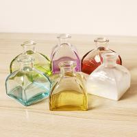 Buy cheap Perfume Reed Diffuser Bottles Aroma Oil Container 50ml 100ml For Home Decoration product