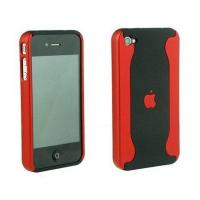 Buy cheap Matte Two Parts Case for Iphome 4 Case product