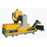 Buy cheap CNC plate drilling machine PD2012 for steel structure industry product