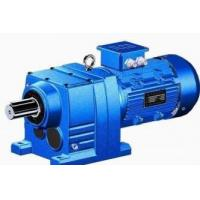 Buy cheap R Series helical gear  speed reducer product