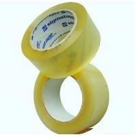 Buy cheap No Printing Design Printing And Single Sided Adhesive Pvc Tape product