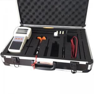 Buy cheap Propeller Type Handheld Current Velocity Meter 0.05~15m/s Velocity Range product
