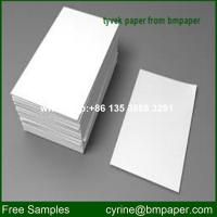 China Coated Tyvek medical packing material with water-base glue on sale
