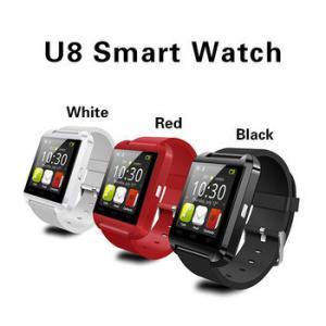 Buy cheap Bluetooth smart watch U8 a1 dz09 gt08Wrist Watch U smartWatch for Samsung S4/Note2/3 HTC LG Xiaomi Android Smart phones product