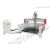Buy cheap 1313 EPS foam crafts making/ sign making/ wood working/ molds/ advertising CNC Router product