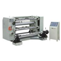 Buy cheap Automatic Vertical Slitting and Rewinding Machine product