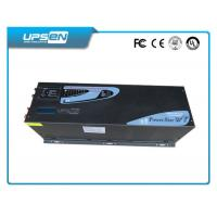 Buy cheap 1000W / 2000W / 3000W Single Phase DC AC Inverter Off Grid Solar Power Inverter product