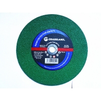 """Buy cheap 300mm 12"""" Metal Steel Slitting Angle Grinder Cut Off Wheel product"""