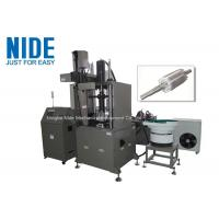 Buy cheap Efficient Automatic Rotor Casting Machine / equipment For Washing Machine Motor product
