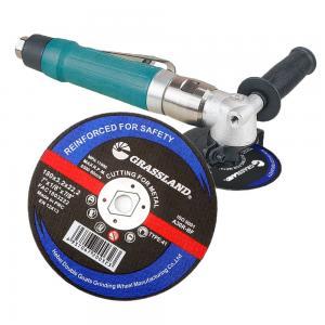 Buy cheap Steel Freehand 7 Inch MPA Metal Cutting Wheel 7x1/8x7/8 product
