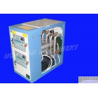 Quality Microprocessor Automatic Hot Water Circuit Temperature Controller Units 120℃ for sale