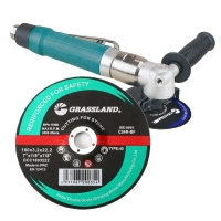 Buy cheap Reinforced 180mm Metal Cutting Disc For Marble Or Concrete product