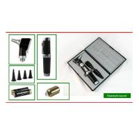 Buy cheap Fiber Optic Otoscope Digital Video Otoscope Large Scratch Resistant Glass product