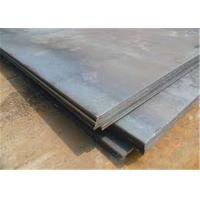 Buy cheap Uncoiled Hot Rolled Steel Sheet For Building Factory Ordinary Contraction product