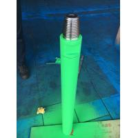 Buy cheap Green Down The Hole DTH Hammers COP35 Equivalent To DHD3.5 Hammer product