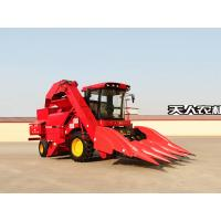Buy cheap TR9988 Self-propelled Corn Combine Harvester product