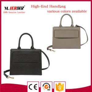 Buy cheap wholesale leather handbag product
