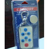 Buy cheap Mini universal remote control for TV product
