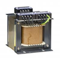 Buy cheap Copper Coil Iron Core Dry Type Medical Isolation Transformer 450VA Low Voltage product