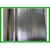 Buy cheap Reflective Eco Friendly Heat Insulation Foil Fireproof Insulation Faced Roll product