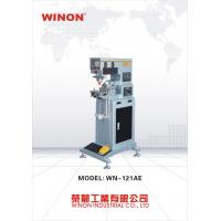 Buy cheap WN-121AE WINON Single Colour Inkcup Pad Printing Machine product