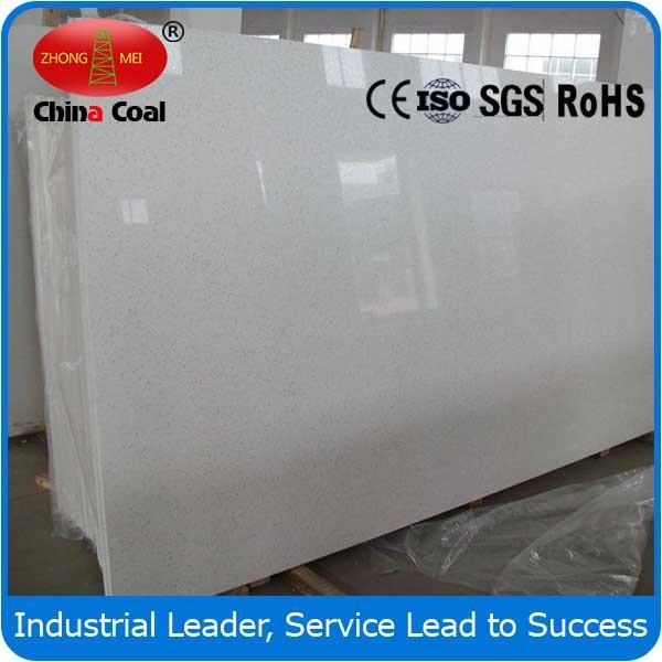 Quality natural Quartz stone material SIO2 for sale